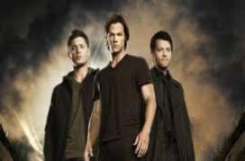 Supernatural S12E07