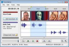 MorphVOX Pro Voice Changer 4
