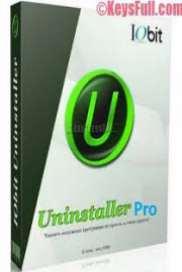 IObit Uninstaller 6