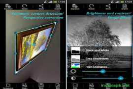 Camera To PDF Scanner Pro v2