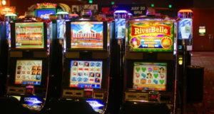Слоты в казино Booi