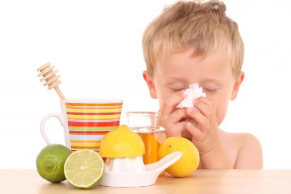 Лечим простуду у ребенка без лекарств: важные нюансы